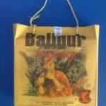 Bajigur : Minuman Tradisional Khas Jawa Barat