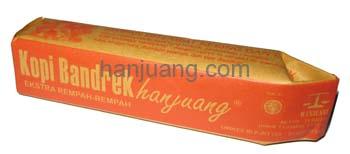 Kopi Bandrek Hanjuang