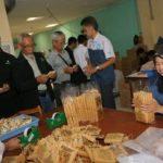 Kunjungan ke Tempat Produksi Bandrek – Bajigur Hanjuang