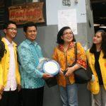 STUDY TOUR MAHASISWA UNIVERSITAS INDONESIA