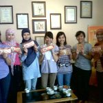 STUDY TOUR MAHASISWI UNPAD BANDUNG