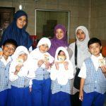 Study Tour SDIT Nur Arrahman Jl. Cihanjuang Cimahi