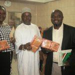 FIELD TRIP DEPARTEMEN ILMU PENGETAHUAN DAN TEKNIK INFRASTUKTUR NIGERIA