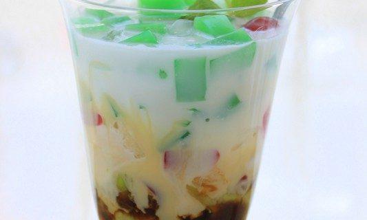 Macam macam Minuman dari Jawa Barat