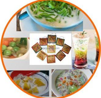 Daftar Minuman Tradisional Indonesia