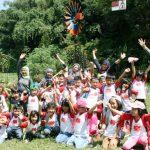 Study Tour Tk Gagas Ceria Bandung ke Hanjuang