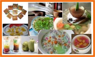 Daftar Minuman Daerah di Indonesia