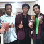 Study Tour Kewirausahaan Fakultas Syariah Jurusan Ekonomi Islam IAIN Walisongo Semarang