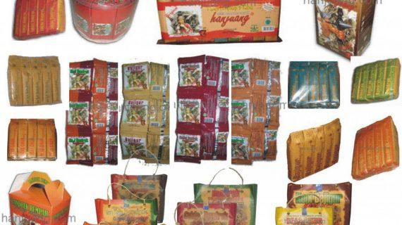 Distributor Minuman Ringan Hangat Sachet Hanjuang