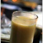 Resep Minuman Bajigur Bandung