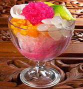 Minuman Tradisional Bandung