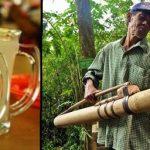 Tradisi Mengkonsumsi Minuman Tradisional Di Daerah Pelosok