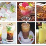 Macam-macam Minuman Dingin Khas Daerah Yang Ada Di Indonesia