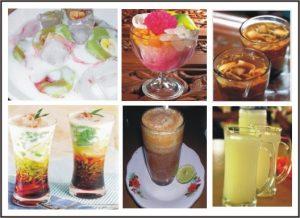 Macam-Macam Minuman Khas Indonesia