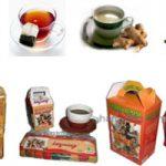 Minuman Hangat dari Jawa Barat