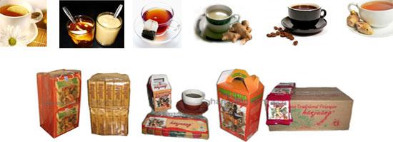 Produk Minuman Populer di Indonesia