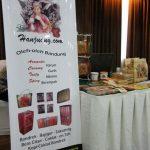 Aneka Oleh-Oleh Khas Bandung