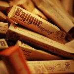 Tempat Beli Minuman Tradisional Khas Jawa Barat Bajigur Produk Hanjuang