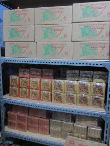 Dimana Beli Minuman Bandrek Hanjuang Di Bandung