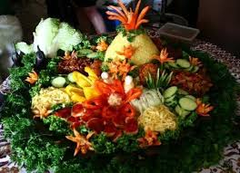 Aneka Makanan dan Minuman Khas Jawa Barat
