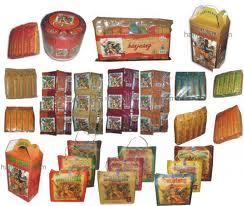 Kemasan Yang Unik Pada Produk Minuman Tradisional Khas Jawa Barat