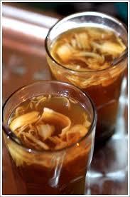 Resep Minuman Hangat Khas Indonesia