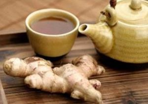 Variasi Minuman Tradisional Sunda Yang Bahan Utamanya Jahe