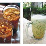 Aneka minuman tradisional khas indonesia untuk oleh-oleh