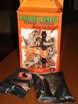 Bandrek panah arjuna merupakan produk hanjuang kelas premium