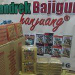 Hanjuang.com, website dan Jual online Bandrek di Bandung