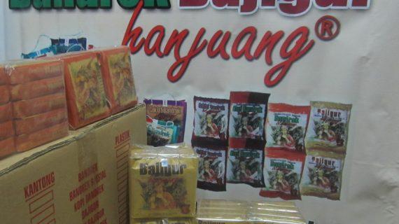 Reseller Minuman Tradisional Khas Jawa Barat Bandrek Dan Bajigur