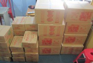 Distributor Minuman Bandrek