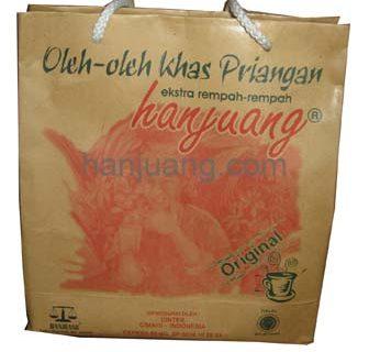 Oleh-Oleh Khas Bandung Populer Wisatawan Tahun 2013