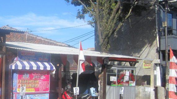 Toko Yang Menjual Minuman Tradisional Jawa Barat Bandrek hanjuang