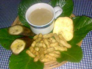 Variasi Minuman Tradisional Bajigur Khas Hanjuang