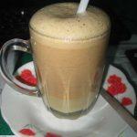 Minuman Teh Bandrek Tradisional Khas Sunda