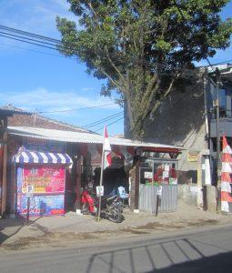 Outlet Bandrek Hanjuang