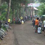 Jangan Ngaku Pesepeda Kalo Belum Coba Trek Warung Bandrek Bandung