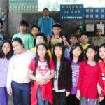 "STUDY TOUR INTERNATIONAL SCHOOL ""SEKOLAH BOGOR RAYA"""