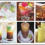 Aneka Jenis Minuman Es Nusantara