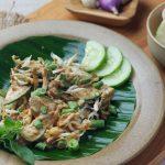 Resep karedok makanan khas jawa barat