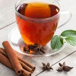 Resep minuman es teh kayu manis