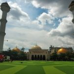 Wisata Alun-alun Kota Bandung