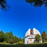 Wisata Observatorium Bosscha Lembang