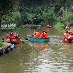 Wisata Keluarga Dago Dream Park