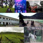 Tempat wisata yang ada di Bandung
