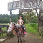 Tempat wisata de ranch Lembang