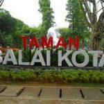 Wisata Balai Kota Bandung