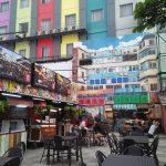 Wisata China Town Bandung