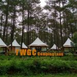 Terminal Wisata Grafika Cikole Lembang